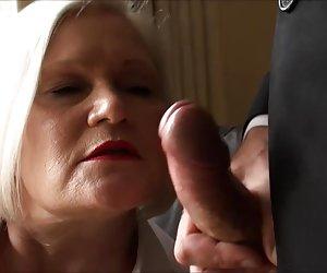 lacey starr martillazos a su abuelita coño