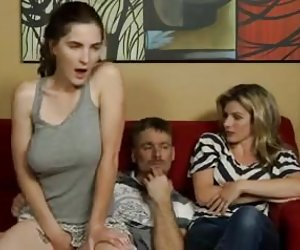Papá se folla a no masturbarse hija-daddi xxx muy putas