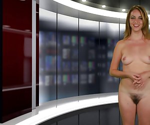 Naked news peludo audition las mas putas xxx