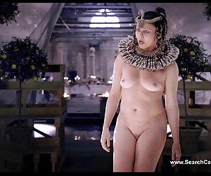 Anne louise hassing desnudo - goltzius y el pelícano de la empresa chicas guapas desnudas