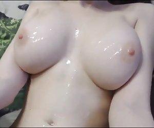 Adolescente con tetas perfectas follada y cummed en ver videos xxx putas