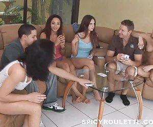 Desnudo de poker putas xxx gratis
