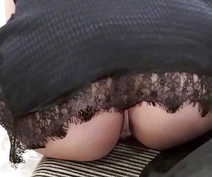 Wow super upskirt ( anal ) por el chiquito porno