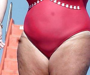 Bbw hiry abuela espiando en la playa videos 3x putas