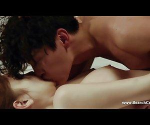 Lee tae-im desnudo - para el emperador (2014) porno entre jovenes