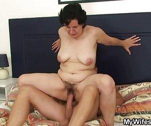 Chico caliente follando con su madre-en-ley videos xx putas