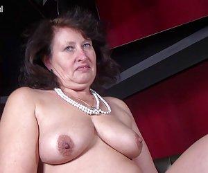 Big sexy madre con hambre vagina fotos caseras de desnudas