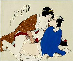 Shunga arte