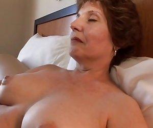 Gordita madura folla en la habitación del hotel ponos videos